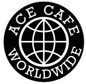 ACE CAFE WORLDWIDE PlusPng.com  - Ace Cafe London Logo PNG
