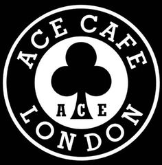 Logo - ace cafe London - Ace Cafe London Logo PNG