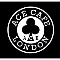 Logo of Ace Cafe - Ace Cafe London Logo PNG