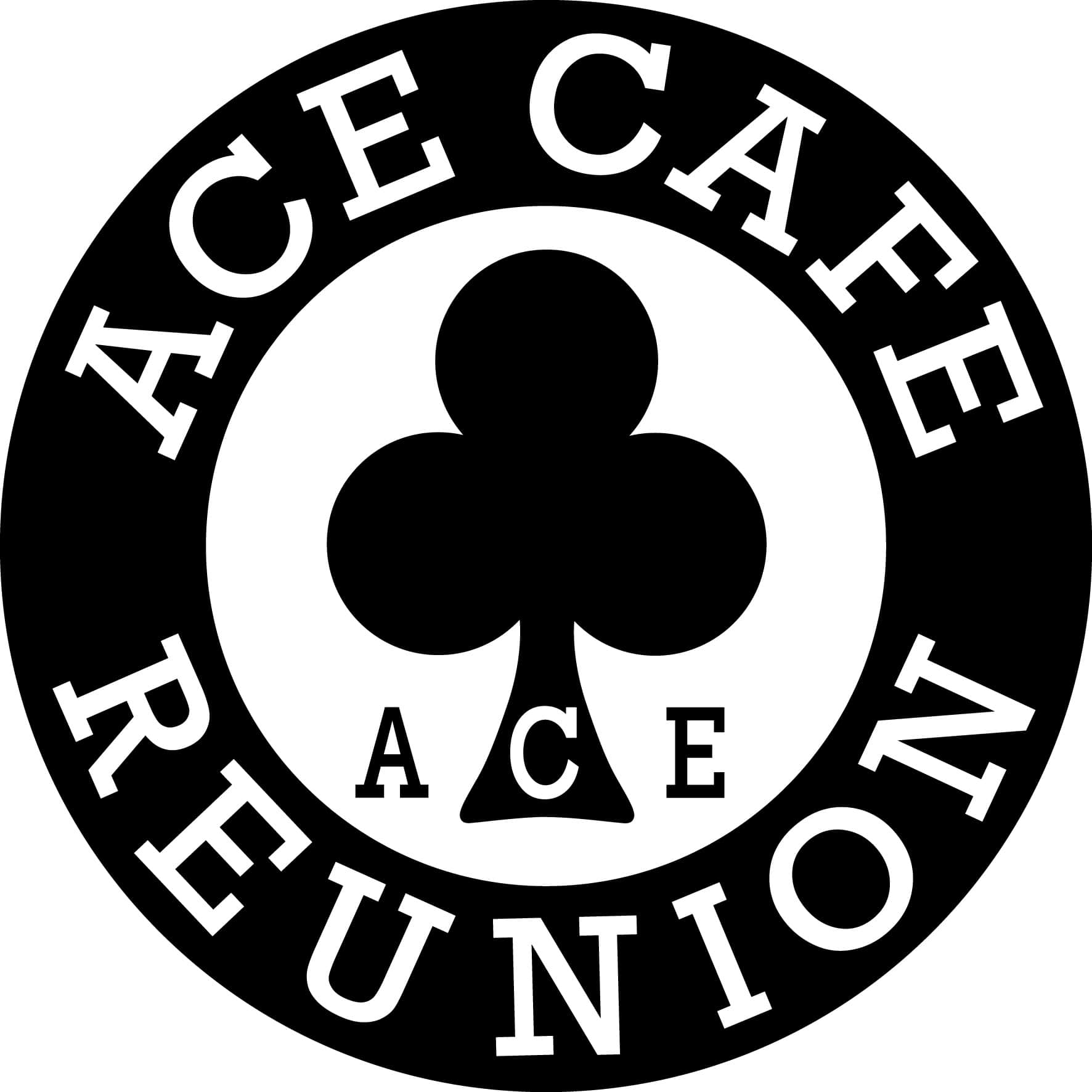 The 24th annual Ace Cafe Reunion Friday 8th and Saturday 9th September 2017  at the cafe. Sunday 10th September Brighton Burn Up Three Days, Three  Rides, PlusPng.com  - Ace Cafe London Logo PNG