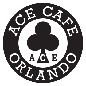 Ace Cafe Orlando - Ace Cafe London Vector PNG
