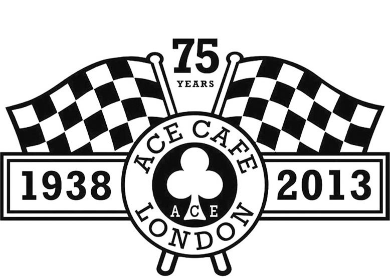 Client - Logo Ace Cafe London PNG - Ace Cafe London Vector PNG