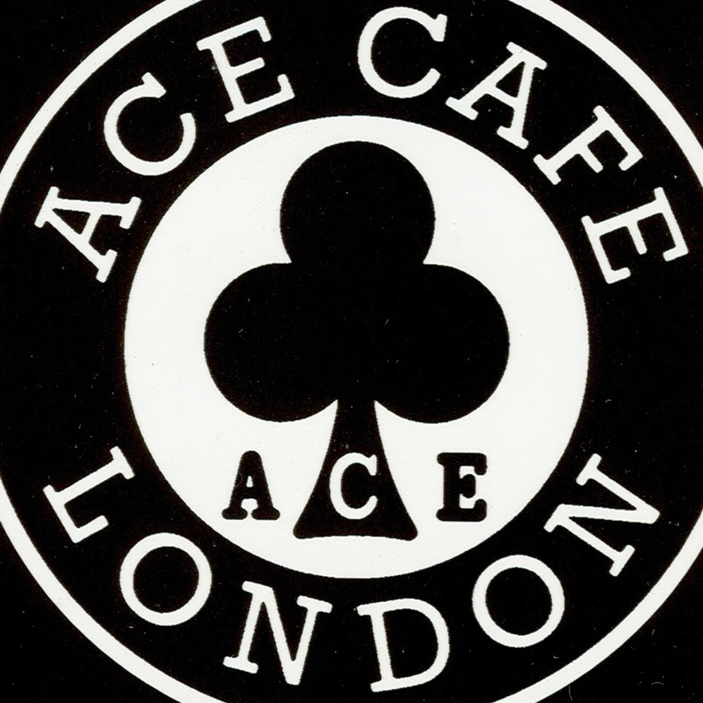 Logo Ace Cafe London PNG-PlusPNG Pluspng.com-996 - Logo Ace Cafe London - Ace Cafe London Vector PNG