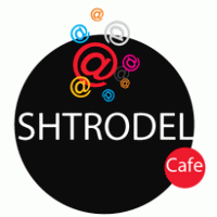 Shtrodel Cafe - Ace Cafe London Vector PNG
