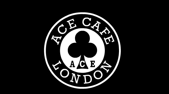 Starting at Ace Cafe London P