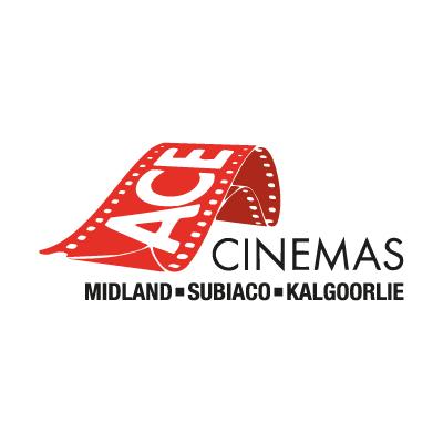 Ace Cinemas Logo Vector PNG