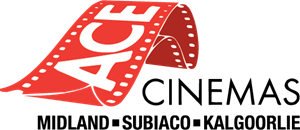 Ace Cinemas Logo Vector - Ace Cinemas Logo Vector PNG