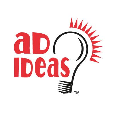 Ad Ideas logo vector . - Ace Cinemas Logo Vector PNG
