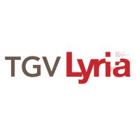TGV Lyria Logo Vector. Ace Cinemas Logo Vector - Ace Cinemas Logo Vector PNG