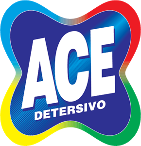 Ace Detersivo Logo Vector PNG