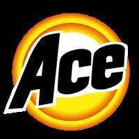 ACE Logo. Format: AI - Ace Detersivo Logo Vector PNG