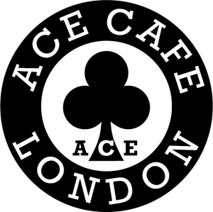 Ace Cafe London Logo Vector - Ace Detersivo PNG