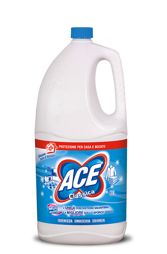 ACE Classica - Ace Detersivo PNG