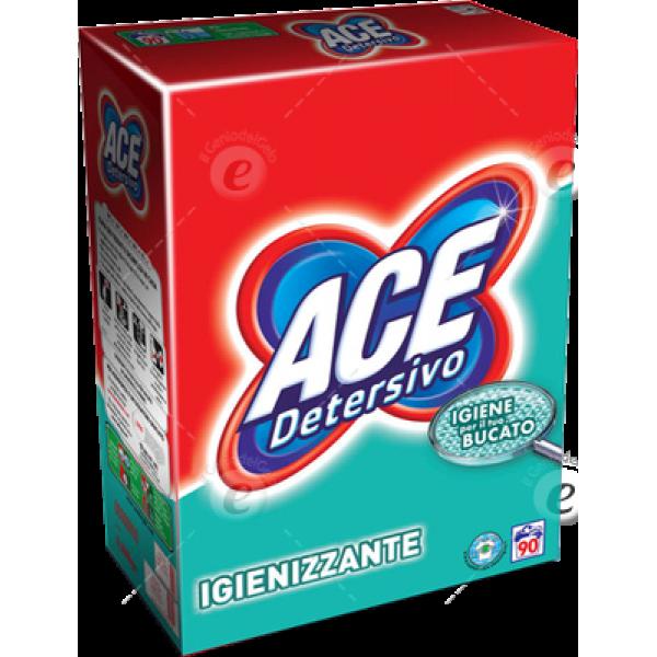 Ace detersivo bucaneve - Ace Detersivo PNG