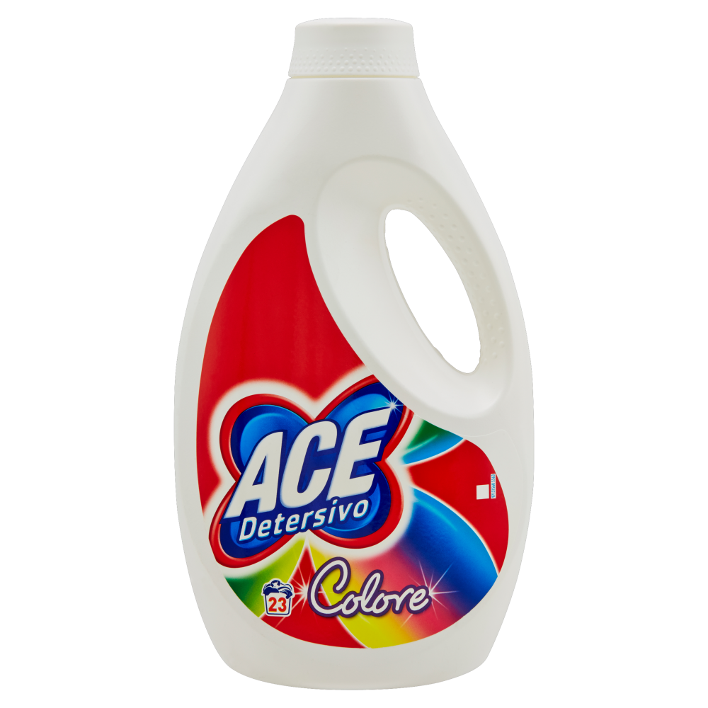Ace Detersivo Colore 1495 ml - Ace Detersivo PNG