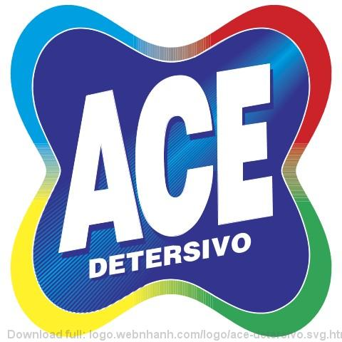 Download Ace Detersivo logo in format: - Ace Detersivo PNG