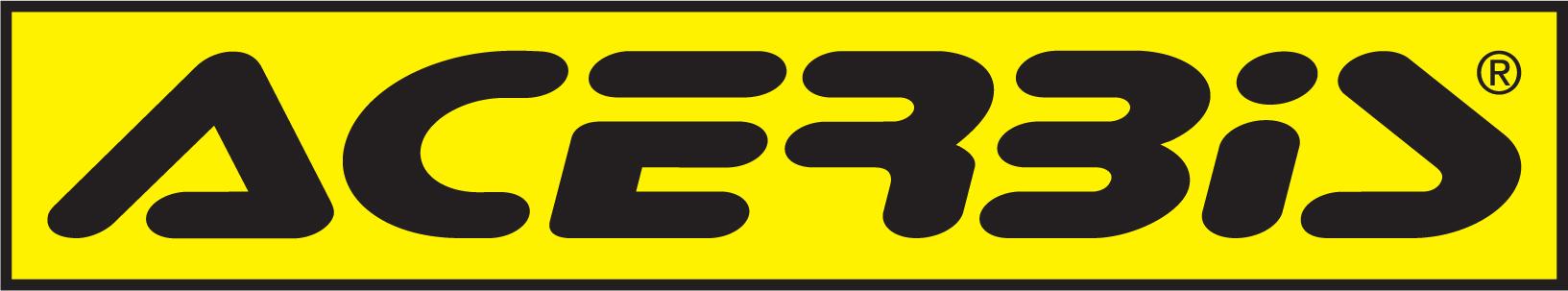 Acerbis - Acerbis Moto Logo PNG