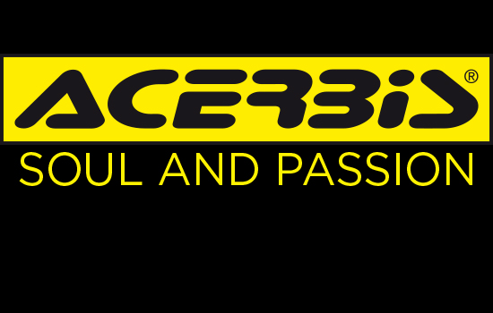 ACERBIS USA logo - Acerbis Moto Logo PNG