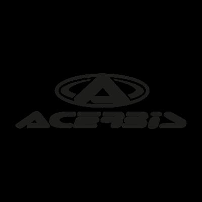 Acerbis vector logo . - Acerbis Moto Logo PNG
