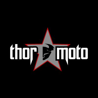 Thor-moto logo - Acerbis Moto Logo PNG