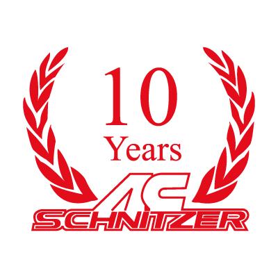 AC Schnitzer Auto logo vector . - Acerbis Moto Logo Vector PNG