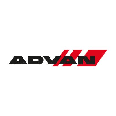 Advan logo vector . - Acerbis Moto Logo Vector PNG