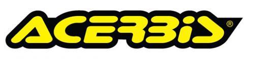 ACERBIS - Acerbis Motorcycle Logo Vector PNG