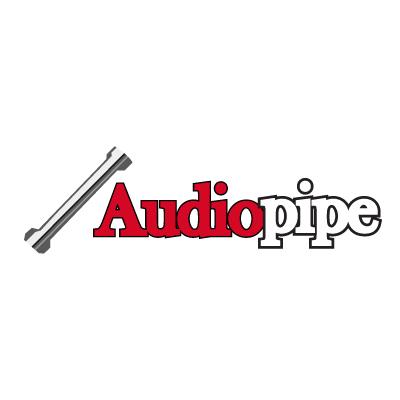 Audiopipe logo vector . - Acerbis Motorcycle Logo Vector PNG