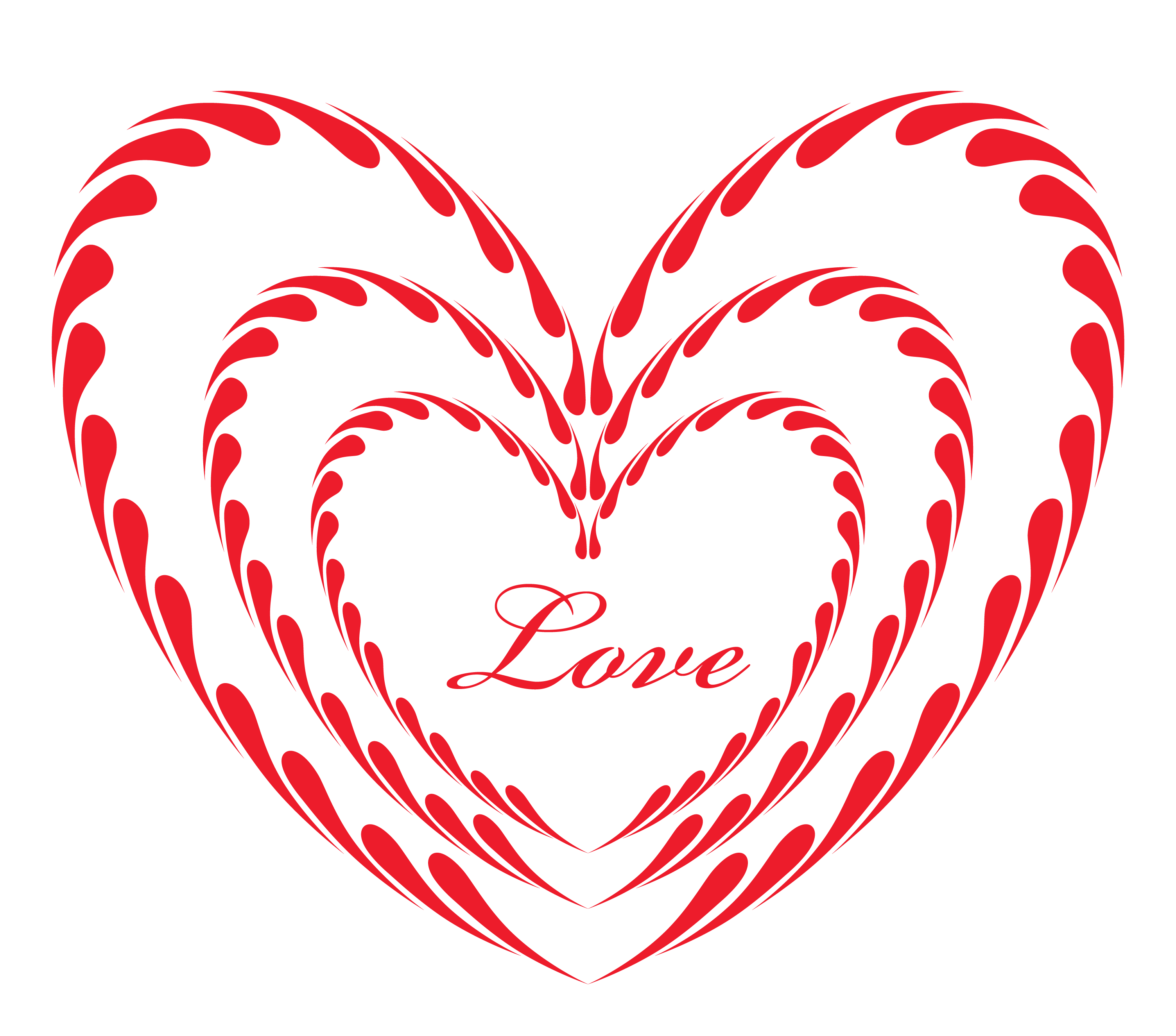 Clipart love png