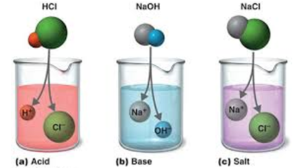 Acids bases and salts - Acid And Base PNG