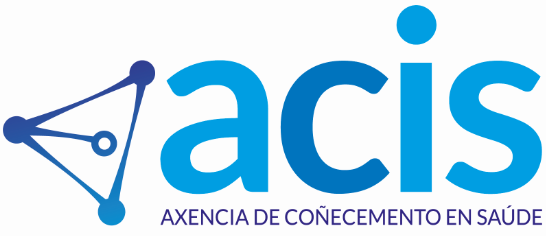 About ACIS (Health Knowledge Agency). acis.png - Acis Logo PNG