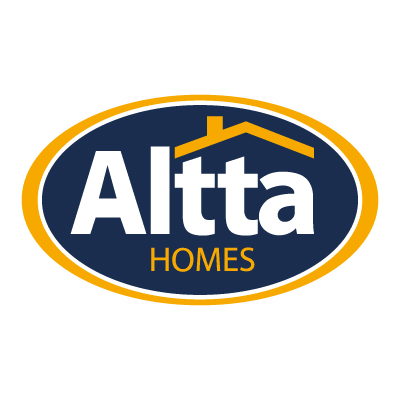 Altta Homes logo vector . - Acis Logo Vector PNG
