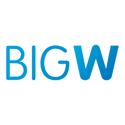 Big W vector logo - Acis Logo Vector PNG