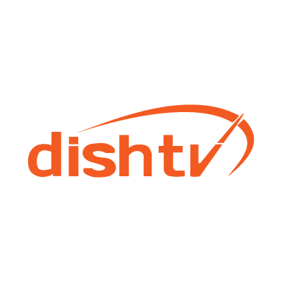 DishTV Vector Logo . - Abgraphitos Vector PNG - Acis Vector PNG