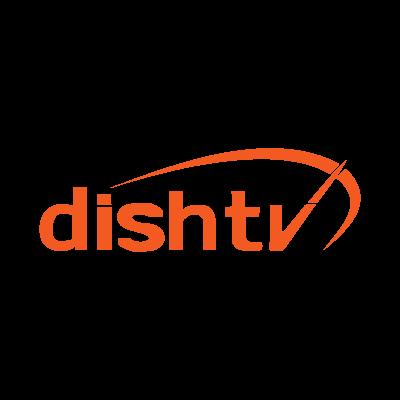 DishTV vector logo . - Abgraphitos Vector PNG - Acis Vector PNG