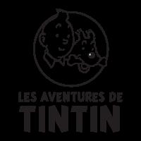 Hvot Blonduos vector logo 8; Tintin vector logo - Acis Vector PNG