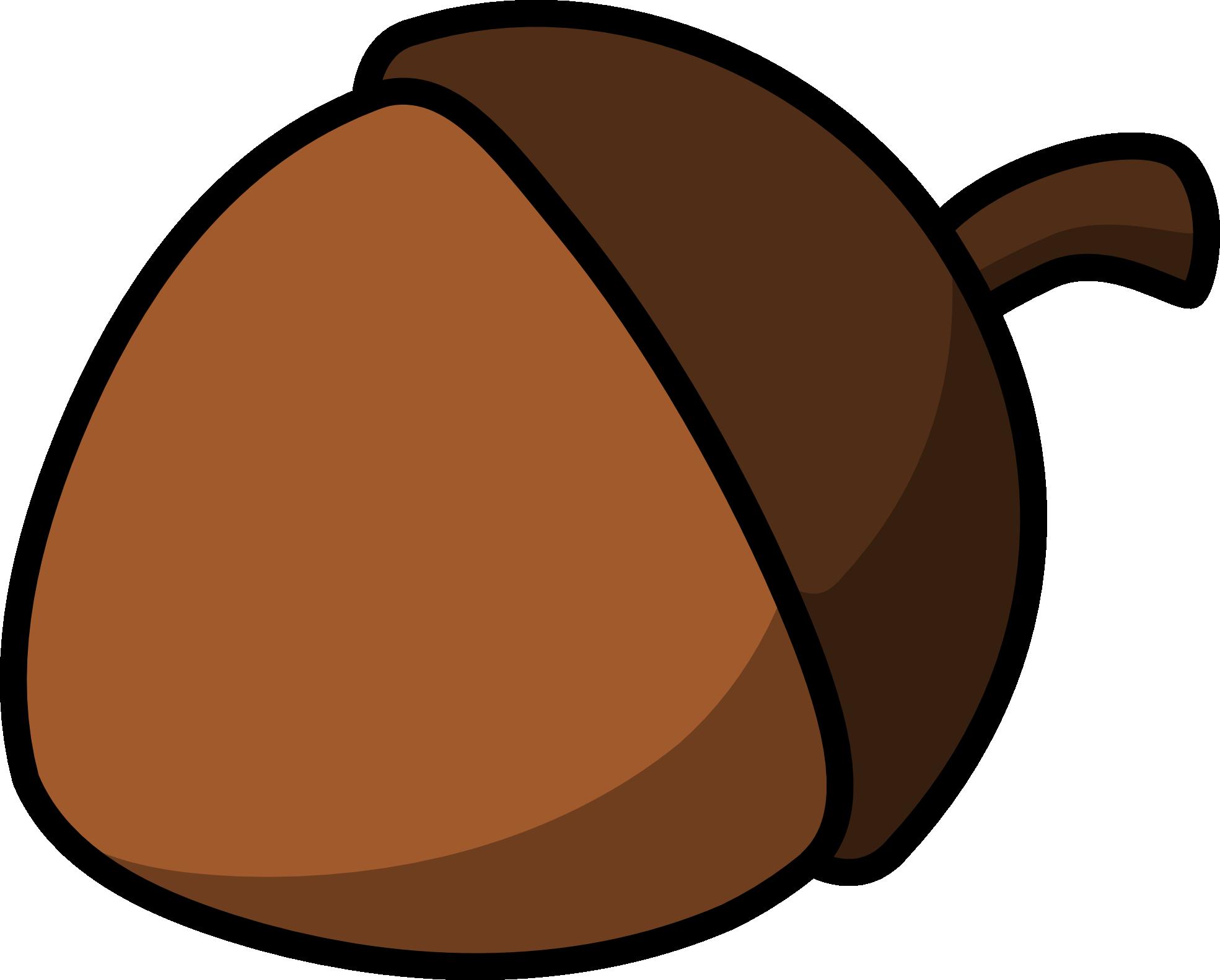 Acorn PNG - 5295