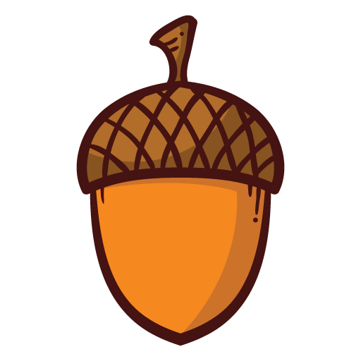 Acorn Png Icon image #37309 - Acorn PNG