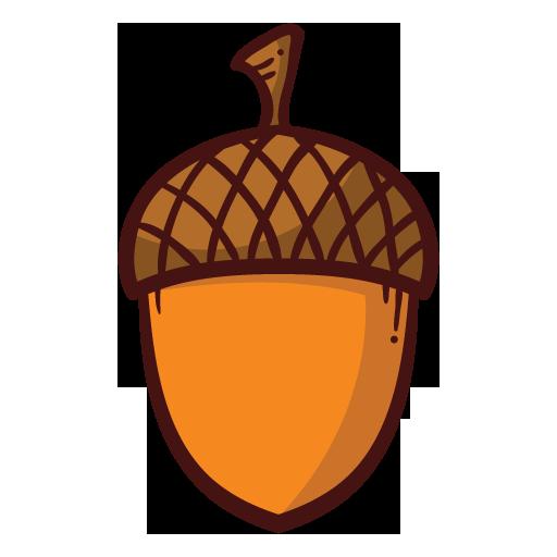 Acorn PNG - 5288
