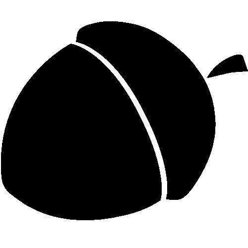 Acorn PNG - 5293