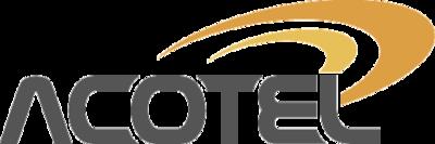 Acotel Group Logo PNG - 99764