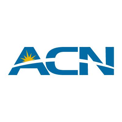 ACN logo vector . - Acotel Group Logo Vector PNG