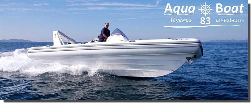 BRIG AQUA BOAT 83 - Acqua Boat PNG