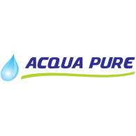 Valletta Boat Show; Logo of Acqua Pure - Acqua Boat PNG