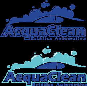 Acqua Clean Logo Vector - Acqua Boat Logo Vector PNG - Acqua Boat Vector PNG