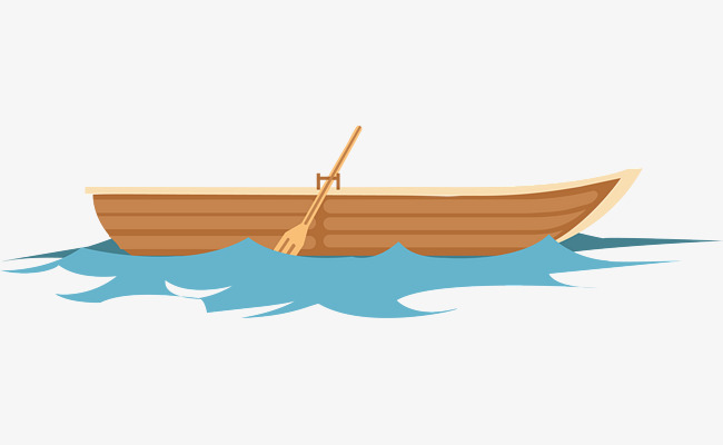 Vector boat material Free PNG and Vector - Acqua Boat Vector PNG