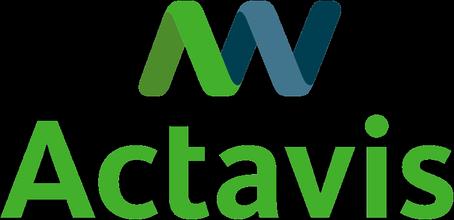 Actavis.png - Actavis PNG