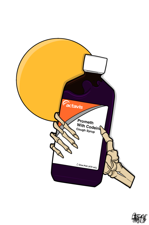 IN THE ACT WE TRUST - Actavis PNG