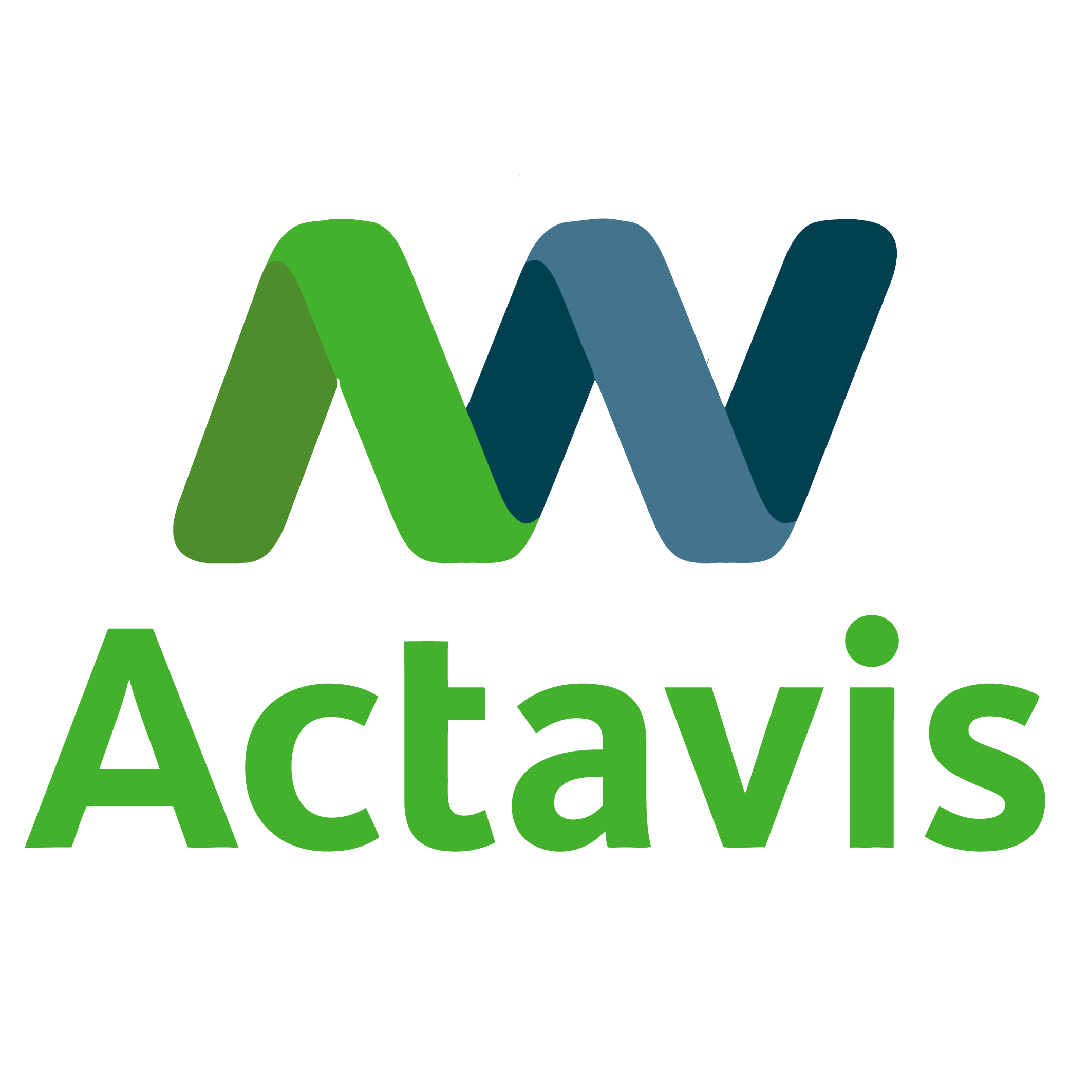 Our Clients - Actavis PNG