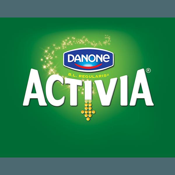 activia - Activia Vector PNG